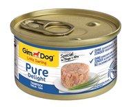 12x gimdog little darling pure delight tonijn