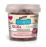 Bunny nature click & snack trainingssnack biet