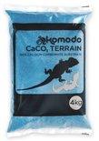 Komodo caco zand turquoise