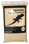 Komodo caco zand wit