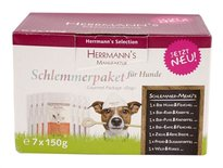 Herrmanns selection dog multipack pouches