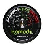 Komodo thermometer analoog
