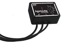 Komodo thermostaat euro plug