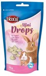 Trixie mini drops yoghurt
