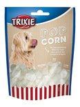 Trixie popcorn met lever smaak