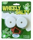Happy pet wheely liksteen zout