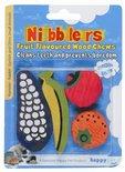 Happy pet nibblers fruit