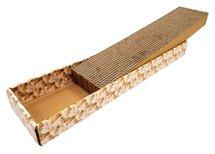 Croci krabplank homedecor textuur goud