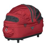 Airbuggy reismand hondenbuggy dome2 m cot tango rood