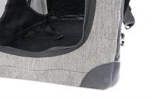 Fofos comfort hondentas grijs