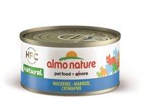24x almo nature cat makreel