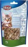 Trixie premio freeze dried kippenharten