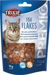 Trixie premio fish flakes