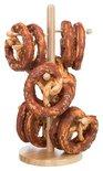 100x trixie denta fun pretzels eend