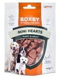 Proline puppy boxby mini hearts