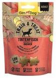 Gimdog train & treat inktvis / gember