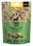 Gimdog train & treat wild / salie
