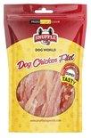 Snuffle dog chicken filet