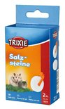Trixie zoutliksteen met houder