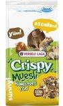 Versele-laga crispy muesli hamster