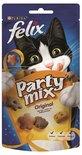 8x felix snack party mix original