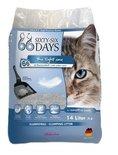 66 days cotton light kattenbakvulling