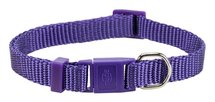Trixie halsband kat premium violet paars