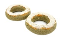 Rosewood treat 'n' gnaw donuts