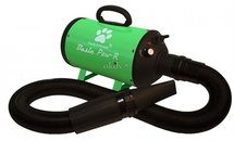 Tools-2-groom waterblazer basic paw-r groen