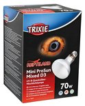 Trixie reptiland mini prosun mixed d3 uv-b lamp zelfstartend