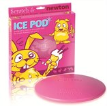 Scratch & newton ice pod koelschijf