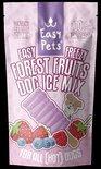 Easypets easy freezy dog ice hondenijs forest fruits