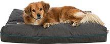 Trixie hondenkussen tommy antraciet grijs
