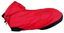 Trixie hondenjas winter palermo rood