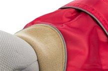 Trixie jas orlÉans rood