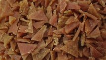 Konijn chips