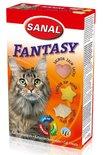 Sanal cat fantasy snacks