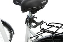 Trixie fietsbeugel u-vorm