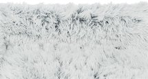 Trixie hondenmand harvey grijs / wit