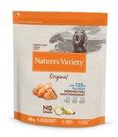 Natures variety original adult medium / maxi salmon no grain