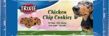 Trixie chip cookies met kip