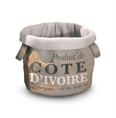 D&d kattenmand pet-bag coffee cote d'ivoire