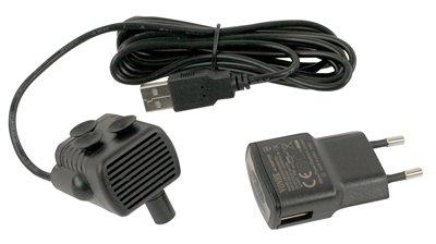 Pomp + adapter usb voor catit waterbak
