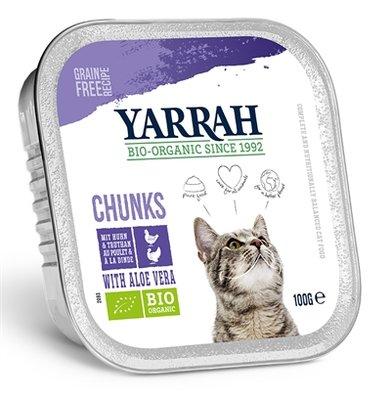 16x yarrah cat kip/kalkoen