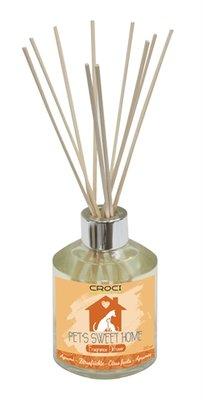 Croci pet's sweet home parfum diffuser citrus