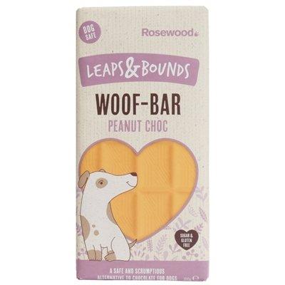 Rosewood hondenchocolade pinda