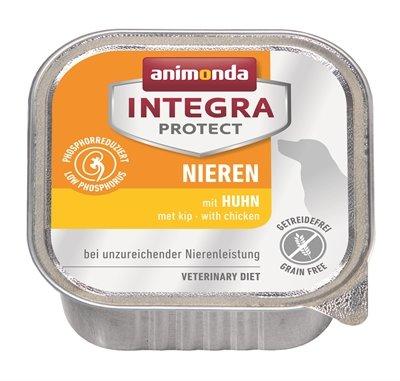 11x integra dog nieren chicken