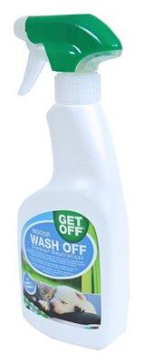 Vapet wash & get off cleaner neutraliser spray indoor