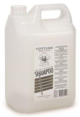 Gottlieb shampoo poedel wit