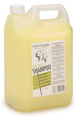 Gottlieb shampoo ei